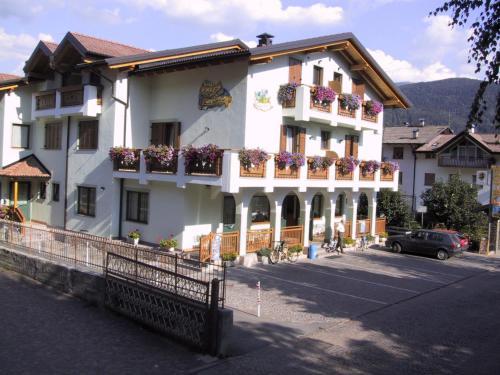 foto Hotel Al Caminetto (Segonzano)