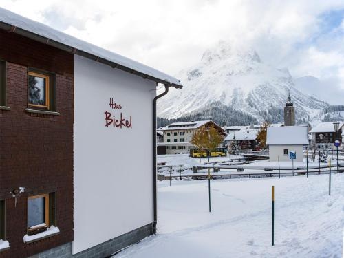 Haus Bickel