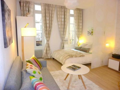 Appartement Princesse Camille - Centre Historique