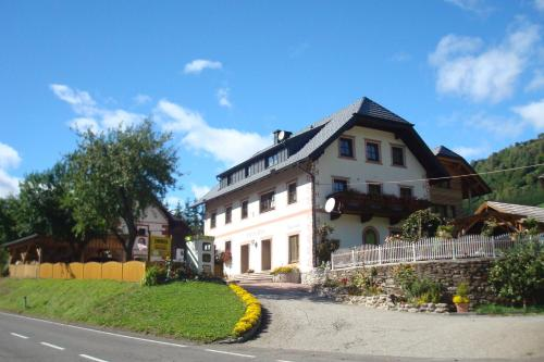 Gästehaus Moser - Apartment mit 1 Schlafzimmer