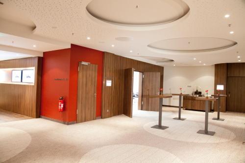 bigBOX HOTEL Kempten photo 6