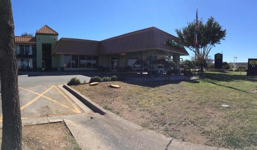 Whitten Inn University 1625 State Highway 351 Abilene Tx