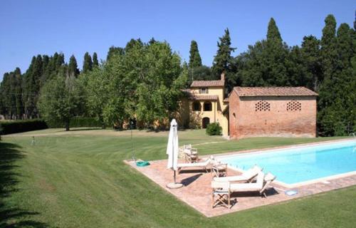 foto Villa Casanova (Ponsacco)