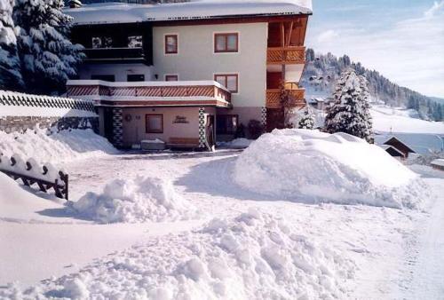Gästehaus Lisbeth