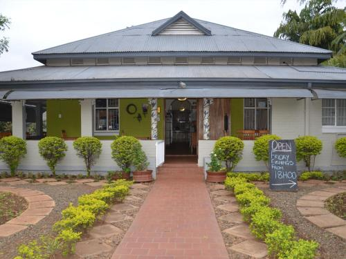 Stoep Cafe Guest House