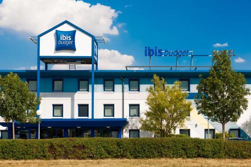 ibis budget berlin airport sch nefeld in schoenefeld deutschland hotels und ferienwohnungen. Black Bedroom Furniture Sets. Home Design Ideas
