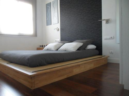 Rambla Poblenou Beach Apartment