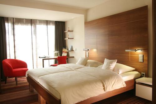 Wo liegt g ttingen karte und weitere infos for Hotels in gottingen und umgebung