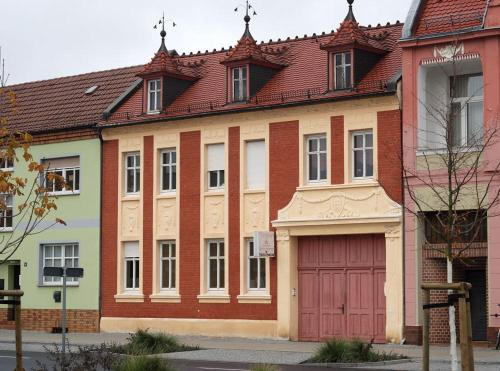 Jttendorfer Gstezimmer