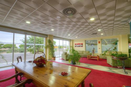 Gran Hotel Ciudad Del Sur 21