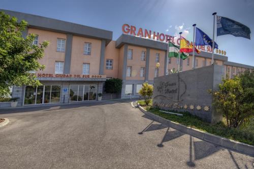 Gran Hotel Ciudad Del Sur 27
