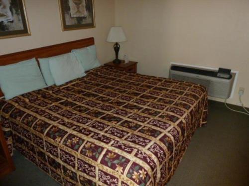 Americas Best Value Inn & Suites Aransas Pass - Aransas Pass, TX 78336