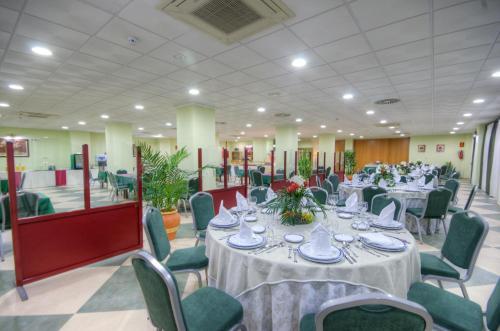 Gran Hotel Ciudad Del Sur 20