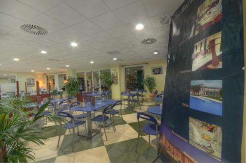 Gran Hotel Ciudad Del Sur 25