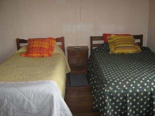HotelHospedaje Familiar Antulen