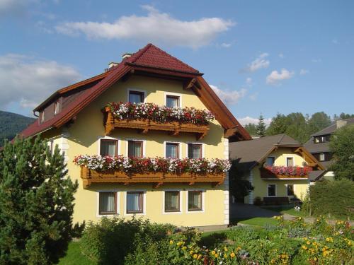 Отель Gappmayrhof 0 звёзд Австрия