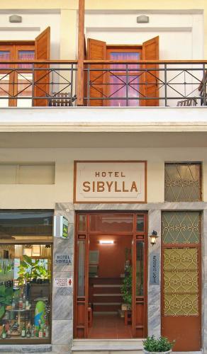Sibylla Hotel