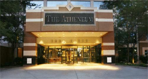 Photo of Atheneum Suite Hotel Hotel Bed and Breakfast Accommodation in Detroit Michigan