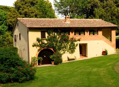 Agriturismo Nobile (Bed and Breakfast)