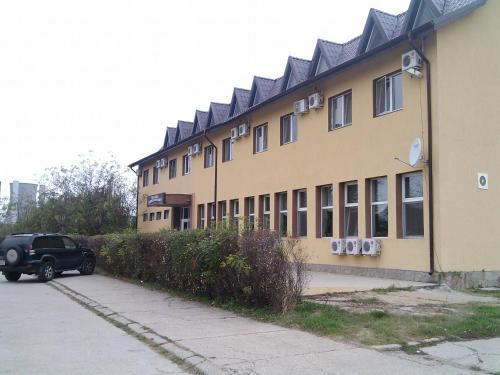 Отель Motel Pikanore 2 звезды Румыния