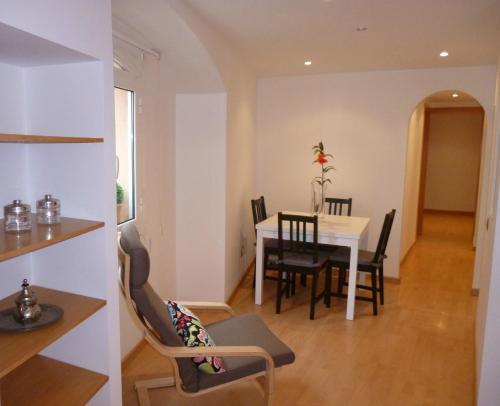 Apartamento Look the City