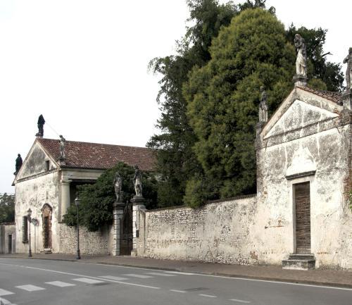 foto Villa Sesso Schiavo (Montecchio Precalcino)