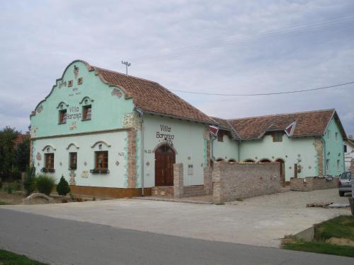 Villa Baranja