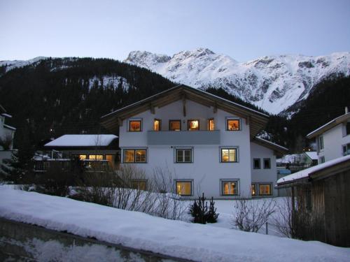 Отель Haus Kaser 0 звёзд Австрия