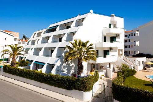 Apartamentos Debimar Albufeira Algarve Portogallo