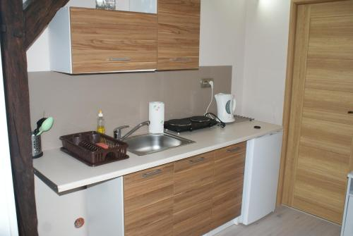 Apartamento Estudio para 2 adultos (Studio Apartment (2 Adults))