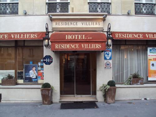Residence Villiers