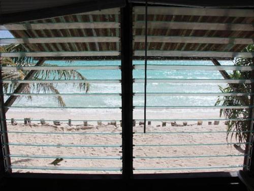Arno Beachcomber Lodge, Arno Atoll