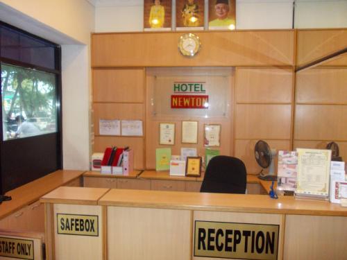 Отель Hotel Sri Sutra - PJ State 0 звёзд Малайзия