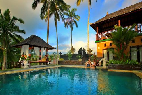 Artha Agung Resort and Restaurant