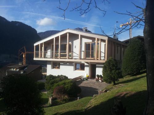foto Residence Larciunei (Roncadizza)