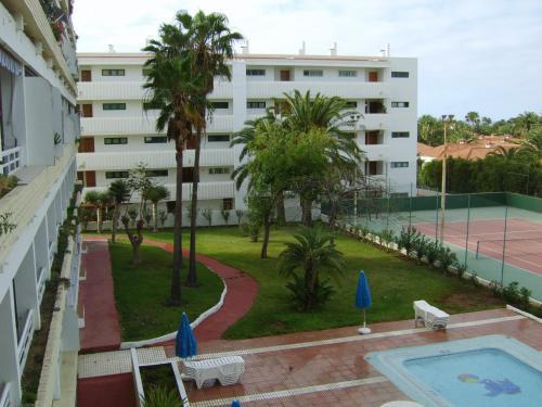 Apartamentos teneguia playa del ingles grand canary - Apartamentos monterrey playa del ingles ...
