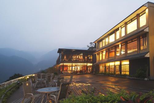 Wulai Gora Hotel