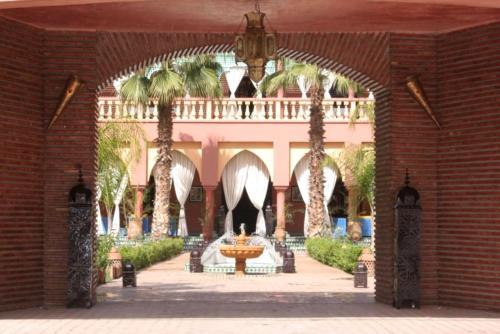 Villaguest, Marrakech