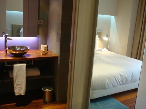 Habitación Doble - 1 o 2 camas Hotel Gran Claustre 2