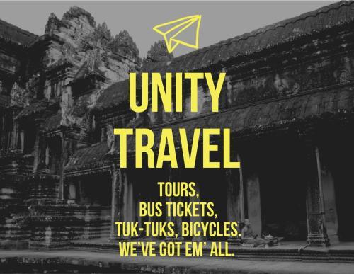 Unity Hostel Siem Reap Bedandbreakfast Eu