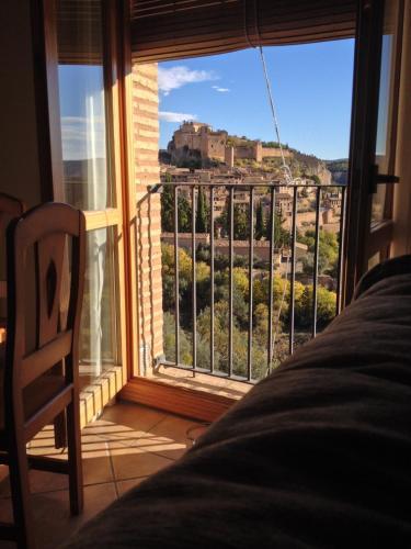 Apartamentos Residencial Fornocal