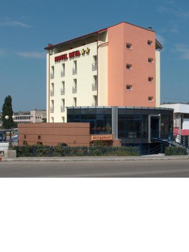 Picture of Hotel Beta