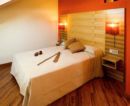Special Offer - Double Room with Spa Access Hotel Q!H Centro León 1