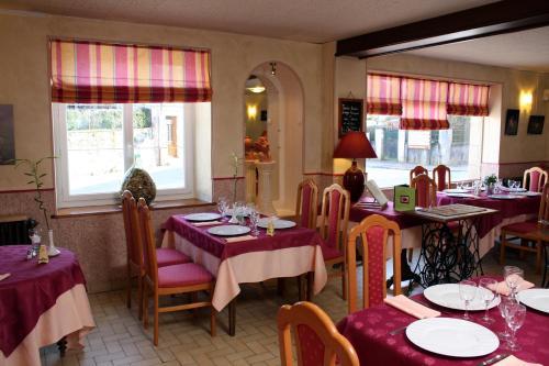 Hôtel - Restaurant des Voyageurs