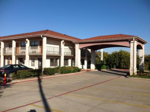 Hotels And Motels In Grand Prairie Tx