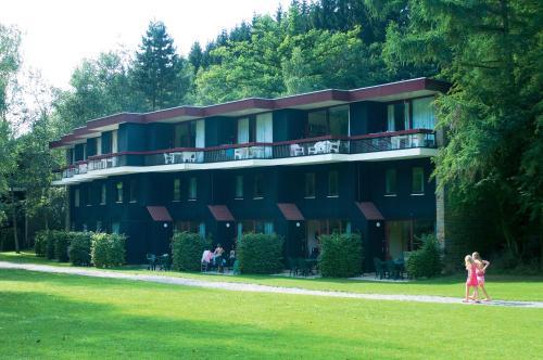 Association des Copropriétaires Het Vakantie Centrum Domaine Long Pre, À 4970 Stavelot, Ro