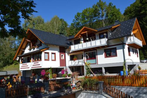 Gästehaus Bachmann