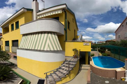 Apartments Miriam I