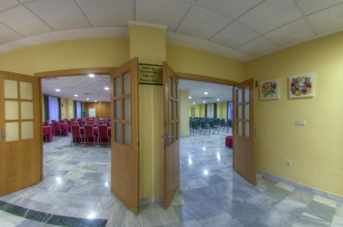 Gran Hotel Ciudad Del Sur 28