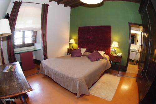 Habitación Doble RVHotels Hotel Palau Lo Mirador 3
